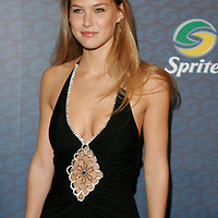 Bar Rafaeli at Sprites Street Couture Showcase at Gustavino's on May 23, 2006.