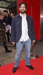 Matthew Bourne's Sleeping Beauty Gala Performance at Sadler's Wells Theatre, Rosebery Avenue, London on Sunday 6 November 2015