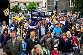 National One Day Strike