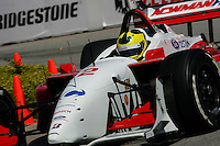 Bruno Junqueira, Champ Car
