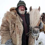 Rørosmartnan - Winter fair