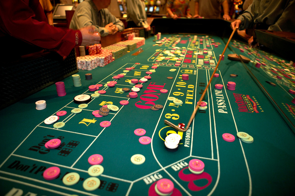 best casino odds in vegas