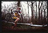 1992 Cyclo Cross Championship. UK