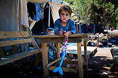 Refugee Crisis-Greece