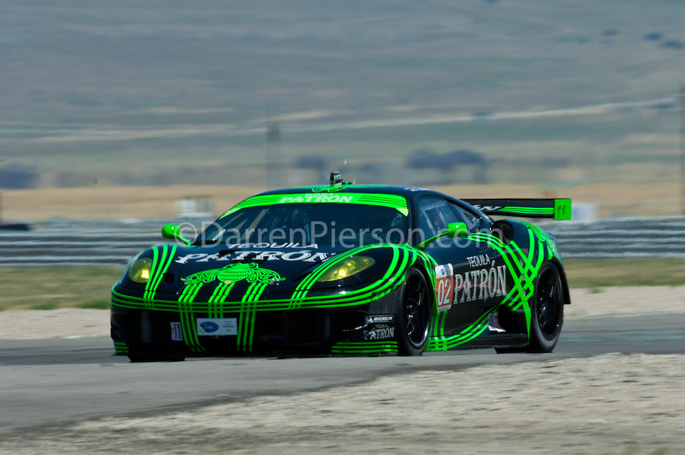 02 extreme speed motorsports ferrari f430 gt ed brown guy cosmo darren pierson motorsports. Black Bedroom Furniture Sets. Home Design Ideas