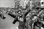 The San Francisco Gay & Lesbian Freedom Day Parade: 1984-1990