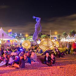 Treasure Island Music Festival - 2014