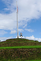 Jump around at Tynwald: The Manx Parliament, Tynwald has been around for over 1000 years and is the worlds oldest continuuous parliament. Tynwald (Tingvoll) was established by the Norse vikings