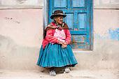 Day 25. Cusco - Nazca