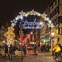 Christmas 2014 - Basel, Strasbourg, Ribeuville, Riquewhir