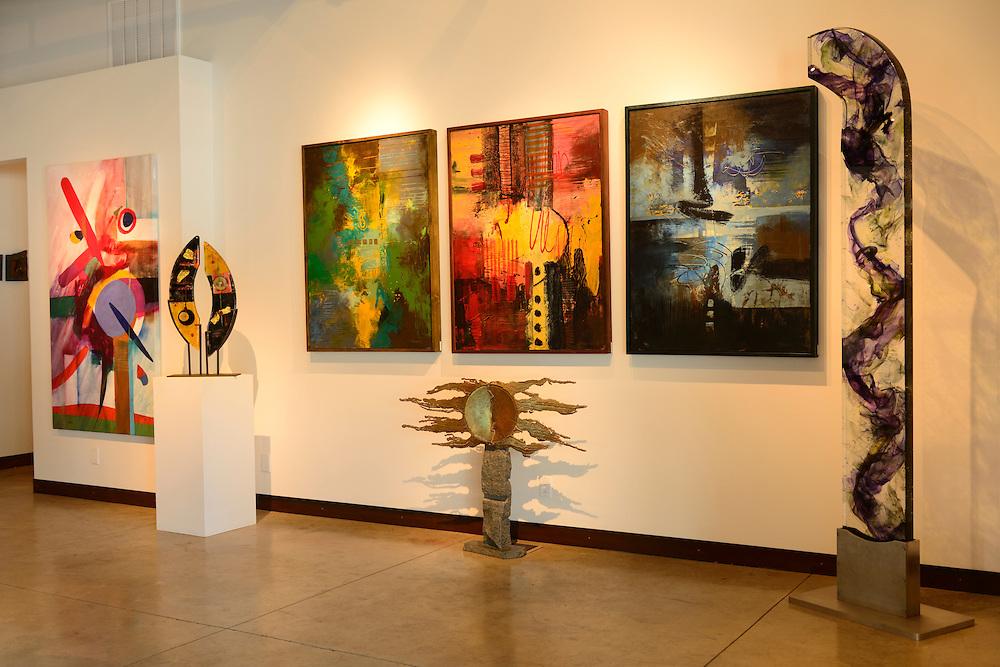 Hawthorne Gallery, Port Orford, Oregon, USA