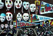 Souvenirs, Chinatown, San Francisco, California