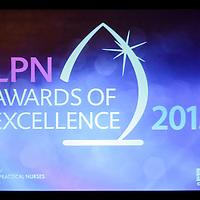 CLPNA Awards Night 2015