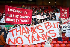 100328 Liverpool Fans Protest