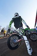 Dutch MX GP 2013 off track