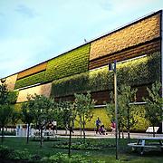 Le Architetture dell'EXPO