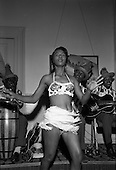 1962 - Bahamas Travel Association Reception in the Shelbourne Hotel