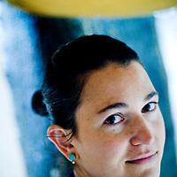 Nicole Krauss by Chris Maluszynski