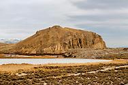 Beaverhead Rock State Park, Lewis and Clark Expedition, landmark, Montana