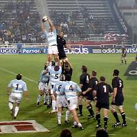 Argentina v New Zealand 24.6.06