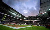 Wembley Stadium - Retrospective
