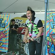 Warped Tour 2008