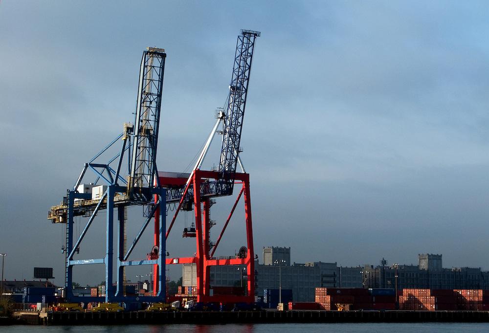 Ship To Shore Gantry Crane Definicion : Ship to shore gantry crane dimensions crafts