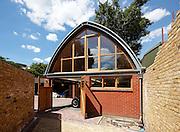 The Coach House, Peckham