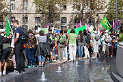 Climate March, Paris