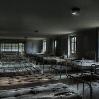Italian Hospital A