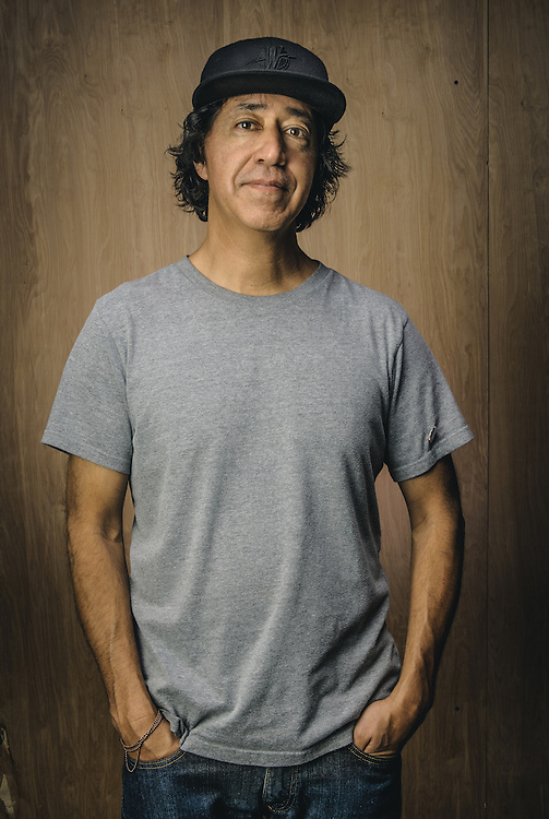 Joel Gomez, owner of Sessions