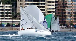Platu 25 spanish championshio 2011,Marbella,Spain,Day 3 ©jrenedo
