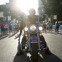 PTC 2011 - 50 Mile Ride Start