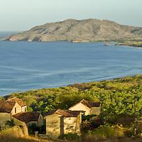 Italian style villa overlooking Playa Grande beach, Las Baulas National Marine Park, and Pacific Ocean, Tamarindo, Costa Rica
