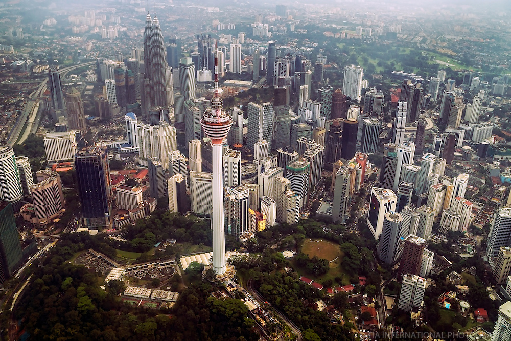 The Malaysian Capital (2)