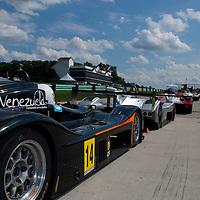 #14 Ansa Motorsports Cooper Prototype Lite: Miguel Benitez