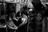 Streetlife Tokyo Japan
