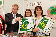 CEDRA at the National Ploughing Championships 2015