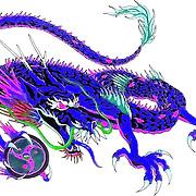 Dragon Artwork