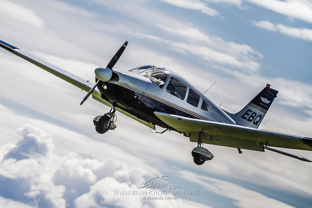 Flight competition on 11th October 2014 at Invercargill, New Zealand