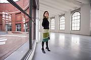 Milano, l'artista Albanese ANILA RUBIKU alla Triennale
