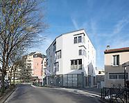 Immeuble rue Victor Hugo à Alfortville (94)- Prinvault Architectes