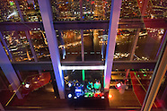 GB205A Silent disco in the Shard tower