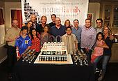 9/4/2013 - Modern Family 100th Episode Celebration
