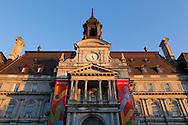 City Hall, Montreal, Quebec, Canada