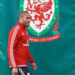 151008 Wales Training