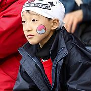 World Cup preview - Korea Republic