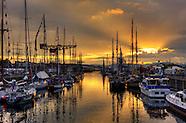Tall Ships Greenock 2011