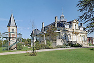 Chateaux Girondins