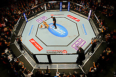 February 23, 2013: UFC 157 Rousey vs Carmouche